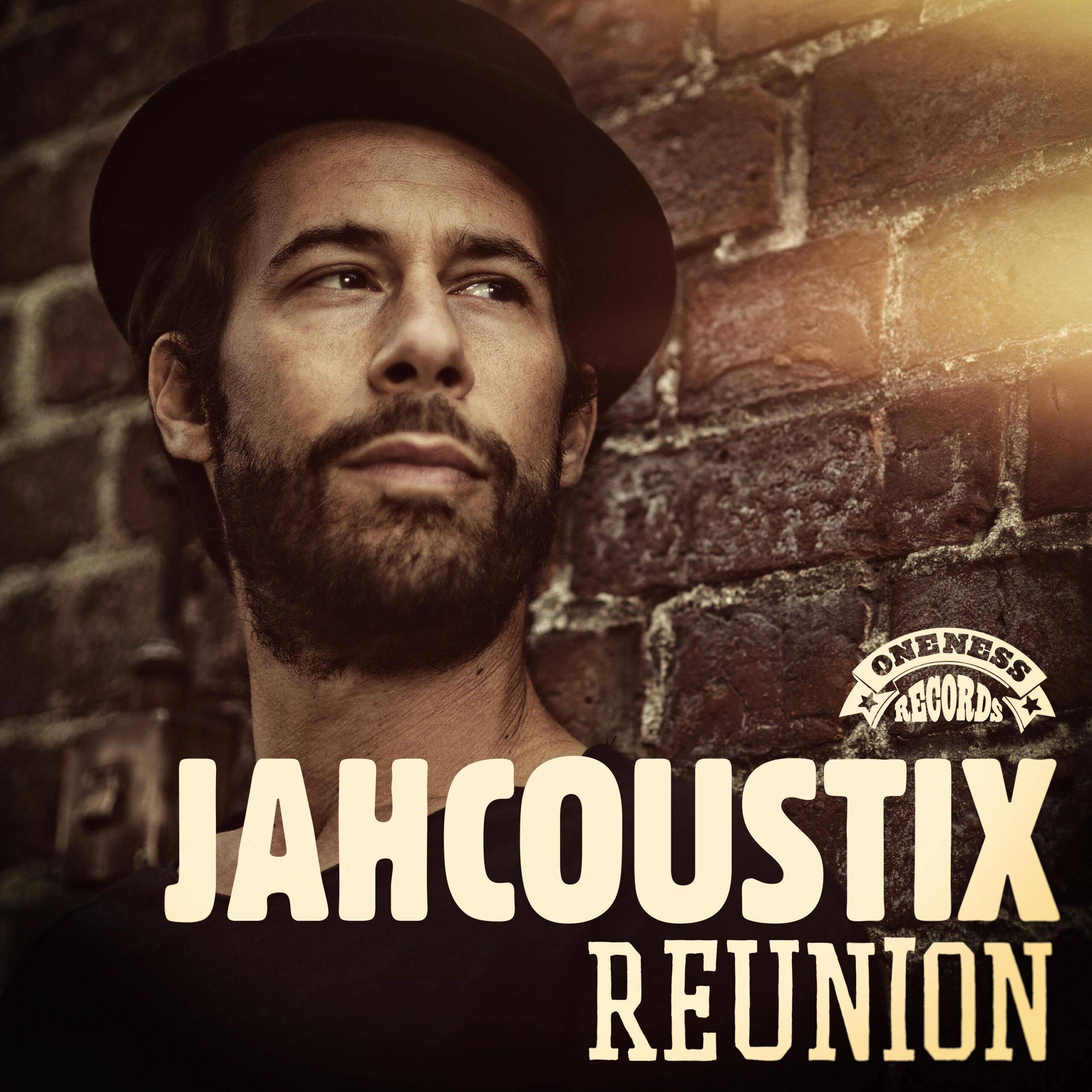 Jahcoustic Reunion