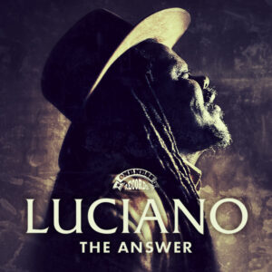 Luciano The Answer