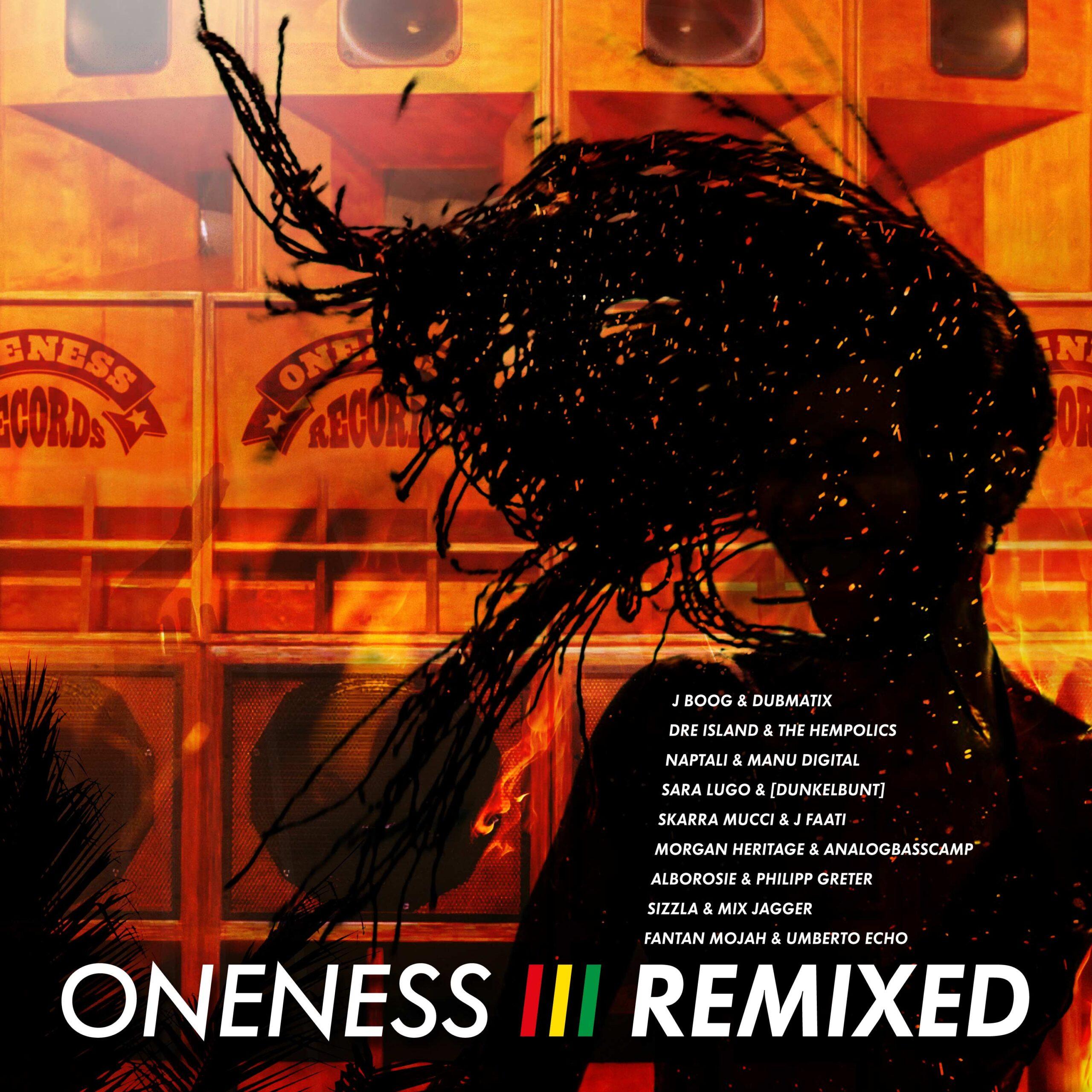 Oneness Remixed