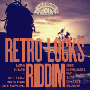 Retro Looks Riddim