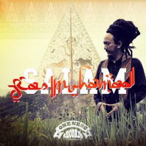 Ras Muhamad Salam
