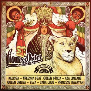 Lioness Order Riddim