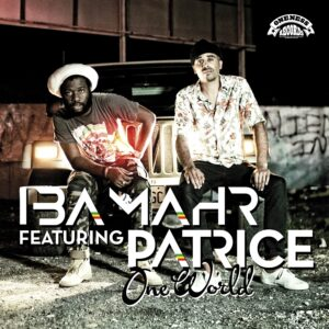 Iba Mahr & Patrice