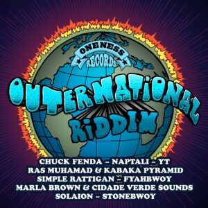 Outernational Riddim