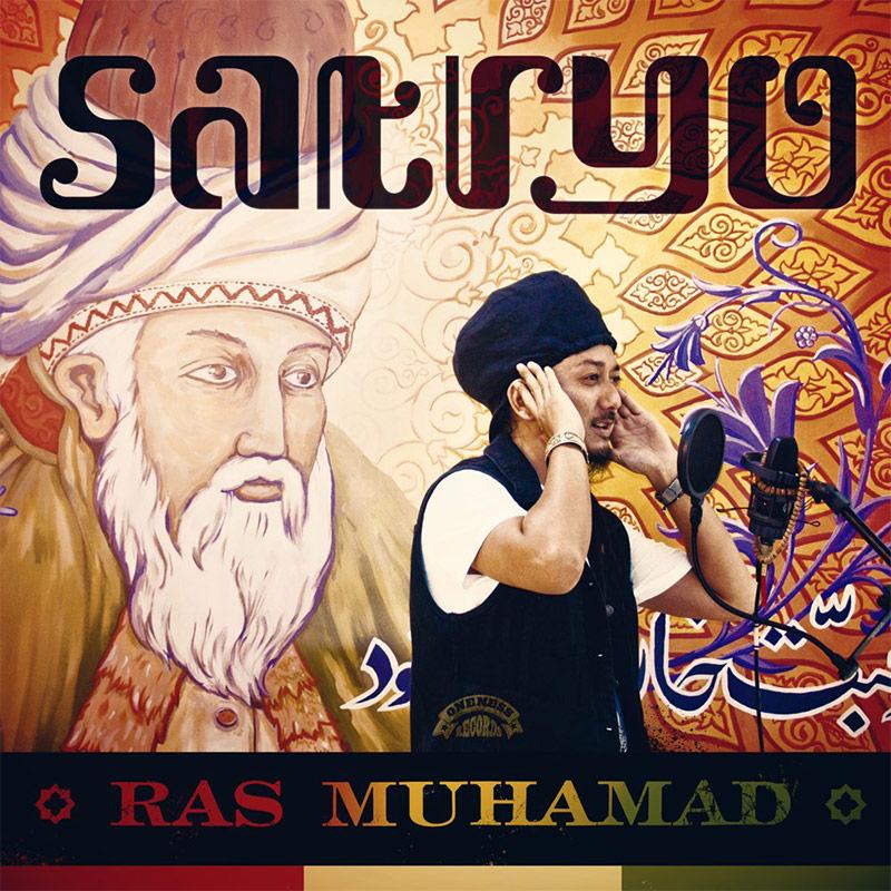 Ras Muhamad Satryo