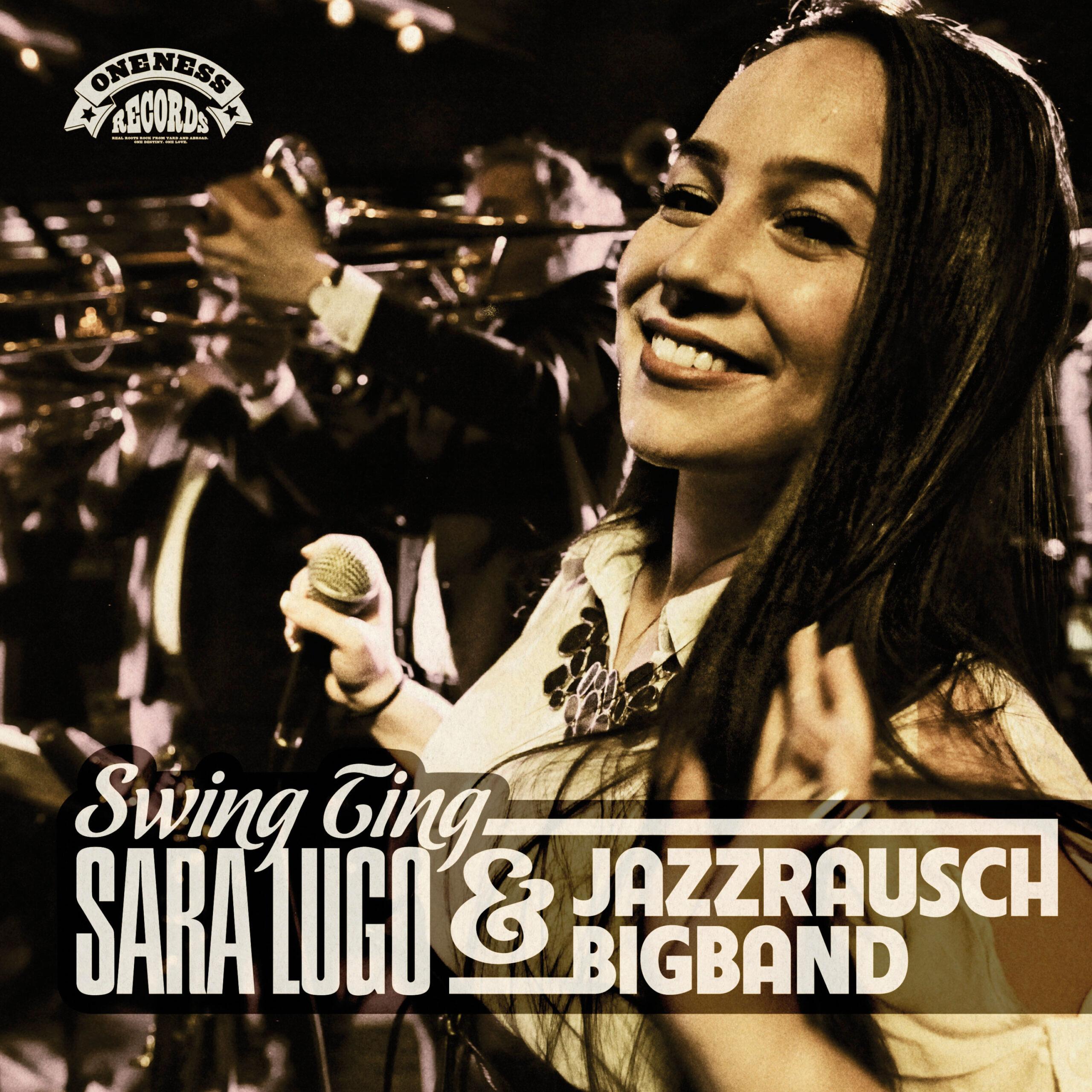 Sara Lugo   Swing Ting