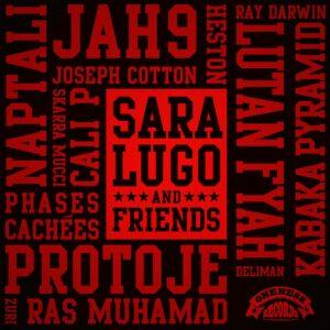 Sara Lugo & Friends