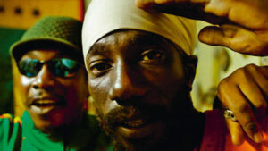Mark Wonder feat. Sizzla